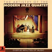 The Artistry of the Modern Jazz Quartet