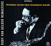 The Freedom Book [Rudy Van Gelder Remasters]