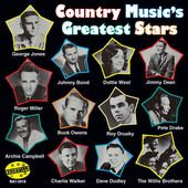 Country Music's Greatest Stars