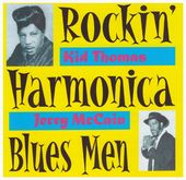 Rockin' Harmonica Blues Man