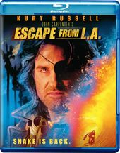 Escape From L.A. (Blu-ray)