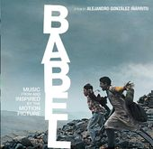 Babel: Music From And Inspired By The Motion