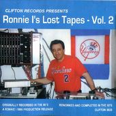 Ronnie I's Lost Tapes, Volume 2