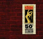 Stax 50th Anniversary Celebration (2-CD)