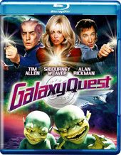 Galaxy Quest (Blu-ray)