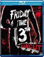 Friday the 13th - Part 1 (Blu-ray)
