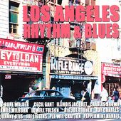 Los Angeles Rhythm & Blues: 1944-1954 (2-CD)
