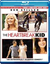 The Heartbreak Kid (Blu-ray)