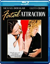 Fatal Attraction (Blu-ray)