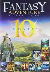 Fantasy Adventure Collection (3-DVD)