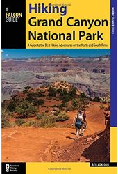 Falcon Guide Hiking Grand Canyon National Park: A