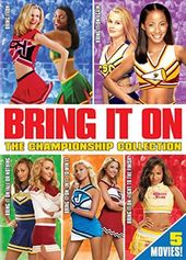 Bring It On: The Championship Collection (3-DVD)