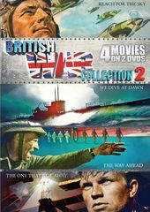 British War Collection 2 (Reach For The Sky / We