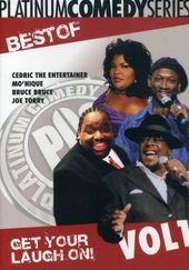 Platinum Comedy Series: The Best of, Volume 1