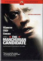 The Manchurian Candidate (2004) (Widescreen)