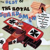 The Best of the Royal Guardsmen [Import]