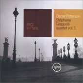 Jazz in Paris: Stephane Grappelli Quartet, Volume