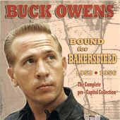 Bound for Bakersfield, 1953-1956: The Complete