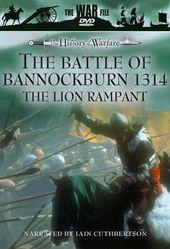 History of Warfare - The Battle of Bannockburn