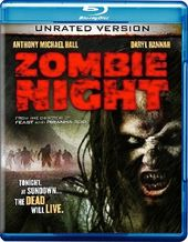 Zombie Night (Blu-ray)