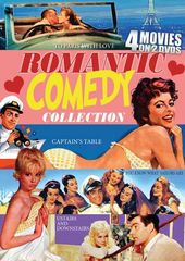 Romantic Comedy Collection (To Paris with Love /