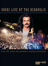 Yanni - Live at the Acropolis (Bonus CD)