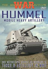 WWII - Tanks & Artillery in WW2: Hummel - Mobile