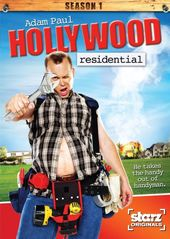 Hollywood Residential - Season 1