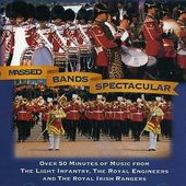 NEW Massed Bands Spectacular - Massed Bands
