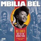 Bel Canto: The Genidia Years (2-CD)