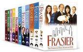Frasier - Complete Series (44-DVD)