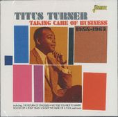 Taking Care of Business 1955-1962 (2-CD)