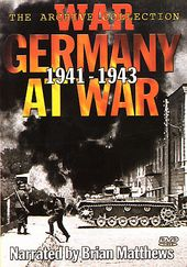 WWII - Germany at War, 1941-1943