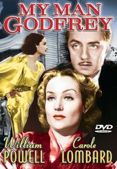 "My Man Godfrey (Limited Distribution) - 11"" x 17"""