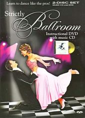 Strictly Ballroom (DVD+CD)