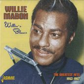 Willie's Blues: Greatest Hits 1952-1957