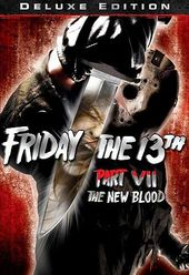 Friday the 13th - Part 7: The New Blood