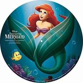 The Little Mermaid (Original Motion Picture