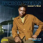 Junior's Wail: Singles As & Bs 1953-1961
