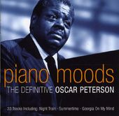 Piano Moods: The Definitive Oscar Peterson