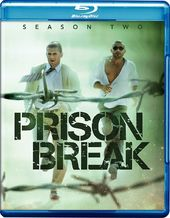 Prison Break - Season 2 (Blu-ray)