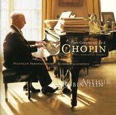 Artur Rubinstein, Volume 44 - Collection - Chopin