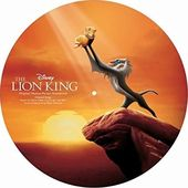 The Lion King (Picture Disc)