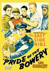 "East Side Kids - Pride of The Bowery - 11"" x 17"""