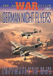 WWII - Aviation: German Night Flyers