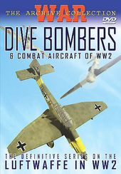 WWII - Aviation: German Dive Bombers & Combat