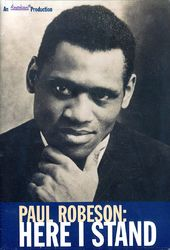 Paul Robeson - Here I Stand [American Masters]