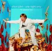 One Night Only [Bonus Tracks] (Live)