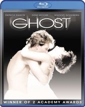 Ghost (Blu-ray, Widescreen)