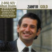 Zamfir Gold: Greatest Hits (2-CD)